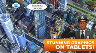 SimCity Build It premium download