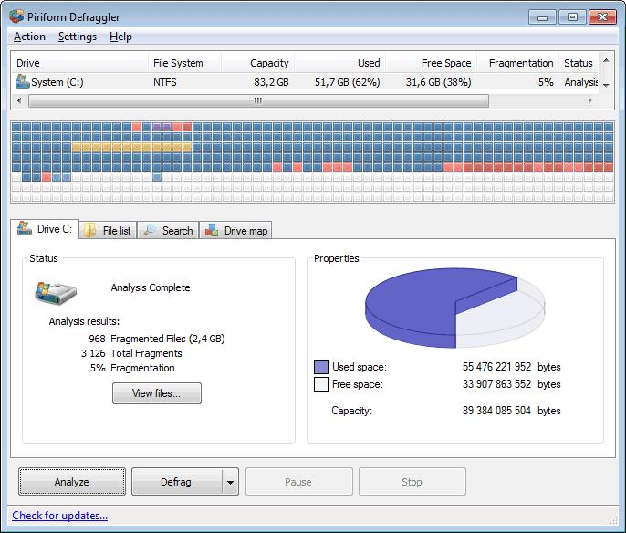 Download_Defraggler_full_crack