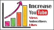 Increase YouTube Views, Subscribers and Channel Performance