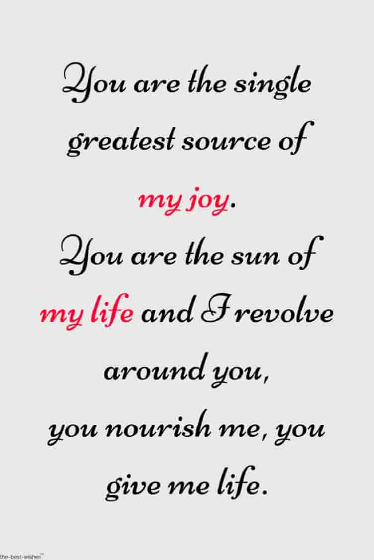 Romantic Good Morning Love Quotes For Her [ Best Collection ]