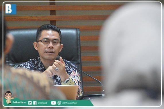1 Juni 2021, Deadline Naskah Soal SKB CPNS Disampaikan kepada Panselnas
