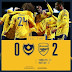 Portsmouth 0-2 Arsenal, Sokratis And Nketiah Scores As Gunners Move To Quater Final