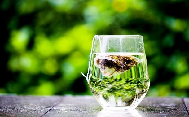 As infusões e o chá devem ser usados com cuidado