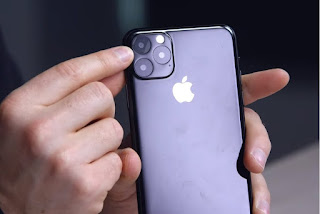 See The Leaked Photos And Design Of iPhone 11 Max