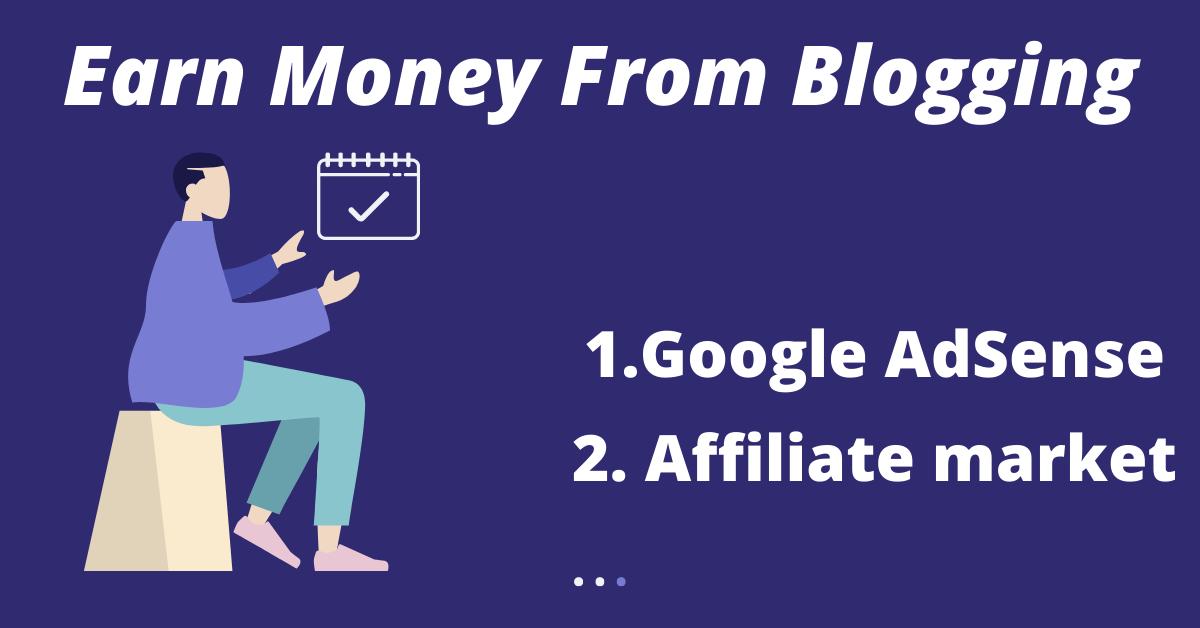 Earn Money onlie how to earn Money Online