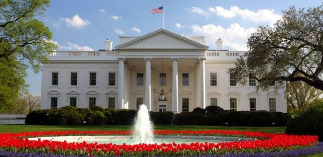 عاجل| إغلاق أجزاء من البيت الأبيض بعد إضرام رجل النار في نفسه