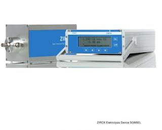 Electrolysis Device SGM5EL - Zirox Vietnam