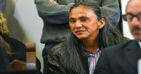 Emiten hoy sentencia de juicio oral contra Milagro Sala