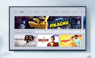 What is the price-review of MI TV 4x 65?