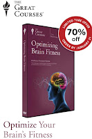 Optimizing Your Brain's Fitness - The Great Courses
