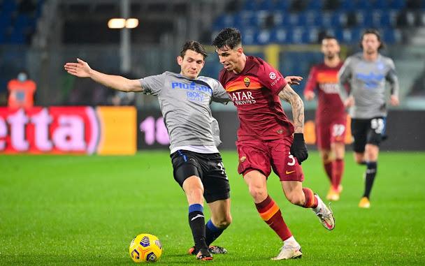 ملخص مباراة أتلانتا وروما (4-1) اليوم في الدوري الايطالي