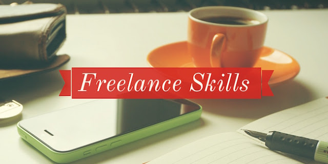 How can I get a freelancing skill?