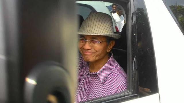 Ada Prabowo Subianto di Ibu Kota Baru