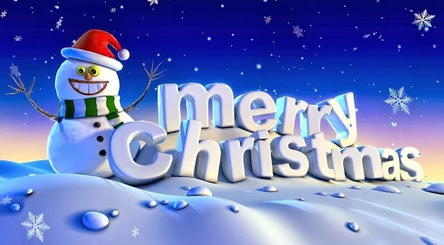 Merry Christmas Eve 2019 Wishes, Quotes, Messages, Christmas Memes and Christmas Images