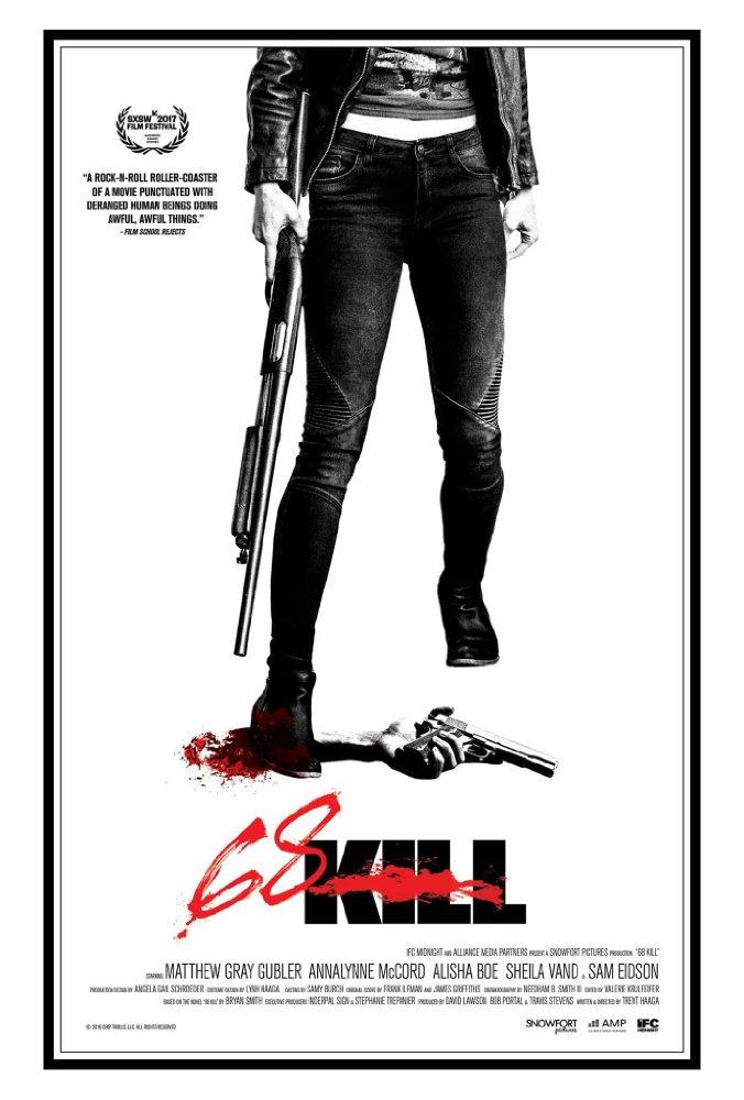 68 Kill 2017 Legendado