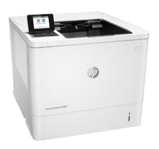HP LaserJet M607n Driver Download