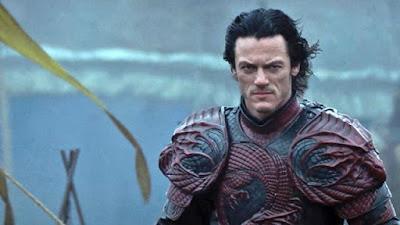 Sosok Pangeran Drakula dalam film Dracula untold - catatanadi.com