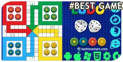 ludo king mobile game