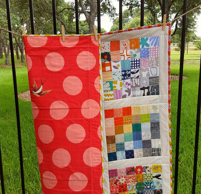 Summer Tourist Quilt Designer Edition by Heidi Staples for Fabric Mutt