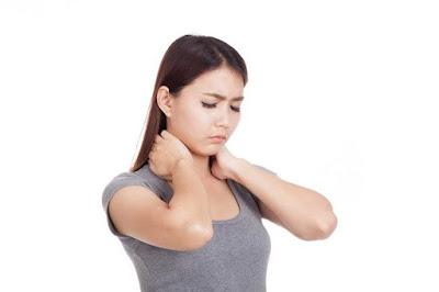 Penyebab Leher Membengkak dan Cara Mengobati Pembengkakan Di Leher