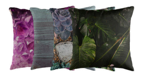 cushion covers available in Scottish Home Style's online home decor shop