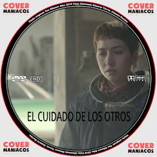 GALLETA EL CUIDADO DE LOS OTROS 2019[COVER DVD]