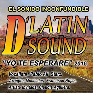 d latin sound yo te esperare