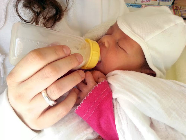 Kebersihan Yang Baik Untuk Bayi Yang Sehat