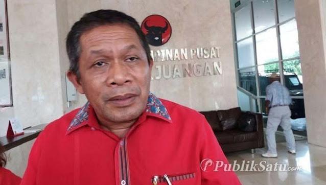 Legislator PDIP Diperiksa KPK, Diduga Kecipratan Uang Proyek Fiktif Waskita Karya