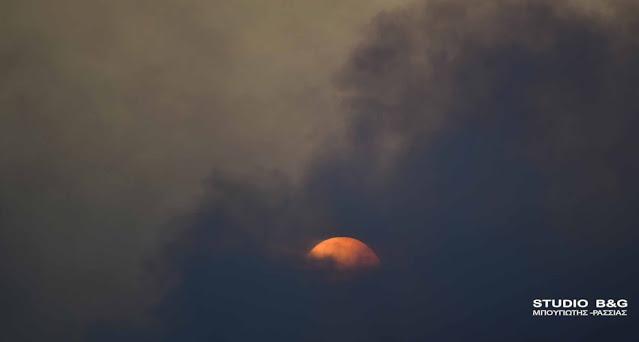 Σκόνη με ζέστη και την Δευτέρα - Ο χειμώνας επιστρέφει μετά την Τρίτη