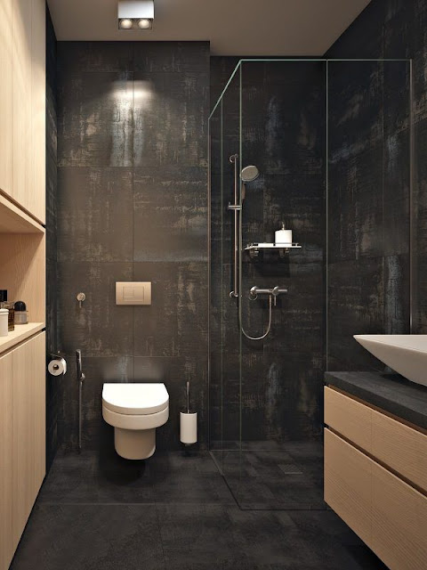 Indian Bathroom Tiles Design