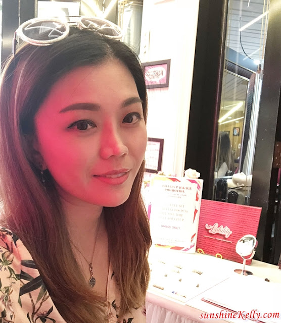 Eyelash Extensions Review, The Hair TRIC & Lashility, Bangsar, Eyelash Extension, Beauty Review, Beauty Services Review, Beauty