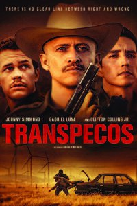 Transpecos Torrent (2017) – BluRay 1080p | 720p Legendado Download
