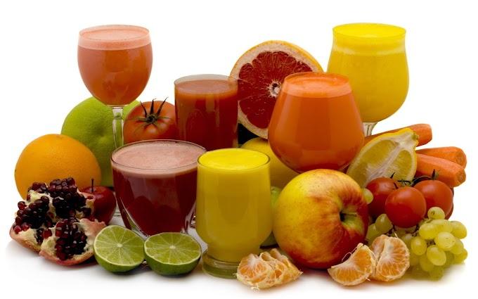 9 عصائر من الفاكهة هامة جداً لأجسامنا فى شهر رمضان الكريم