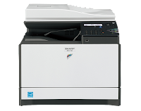 Sharp MX-C300W Printer Drivers