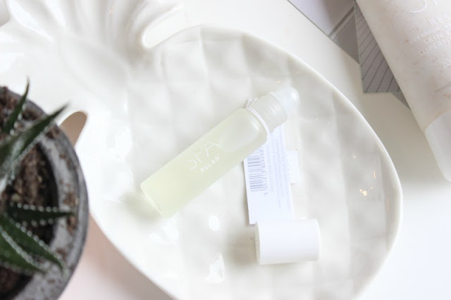 The White Company Spa Collection Review