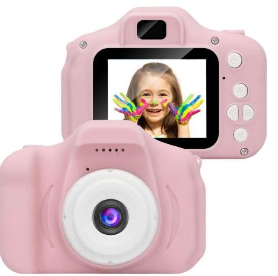 Kamera Anak