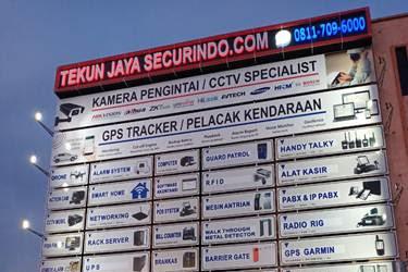 Lowongan PT. Tekun Jaya Securindo Pekanbaru Juli 2019