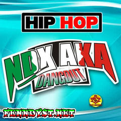 NDX A.K.A - Hip-Hop Dangdut Ndx Aka (2016) Album cover