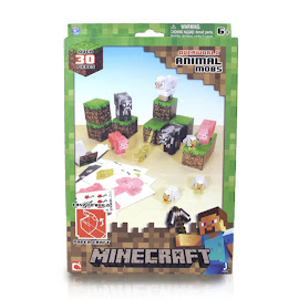 Minecraft Jazwares Animal Mobs Pack Other Figure