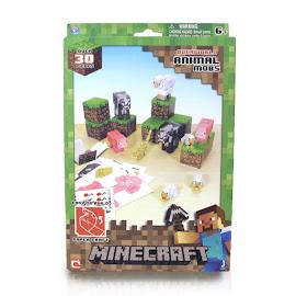 Minecraft Jazwares Animal Mobs Pack Other Figure