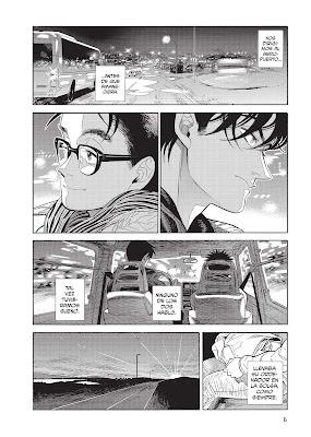 Manga: Review de Sigue las nubes al Noroeste Vol.3 de Aki Irie - Norma Editorial