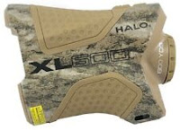 Halo XL600 6x Bottomland Camo Range Finder