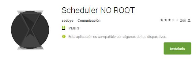 https://play.google.com/store/apps/details?id=com.seebye.scheduler&hl=es