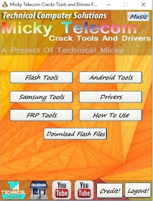 All Crack Box Drivers And Frp Tool Free Download