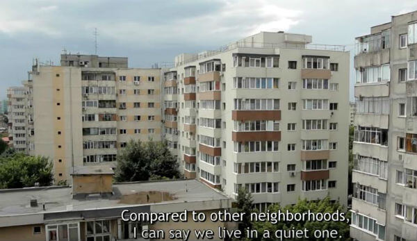 bucharest housing stories