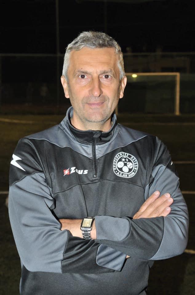 Αλέξανδρος Θεοδωρίδης  ... συνεχίζει (από το 2014) στους «Πρωταθλητές».