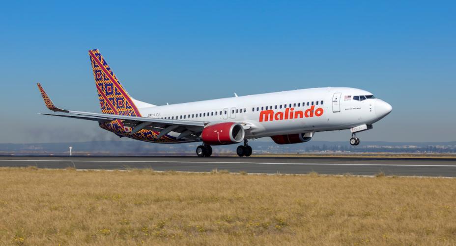 Malindo Flight