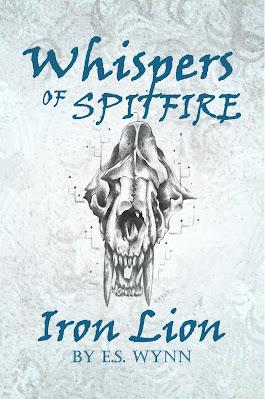 Spitfire Book 3