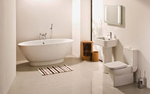 Bathroom Renovations Lyons Plumbing and Heating Dublin ...